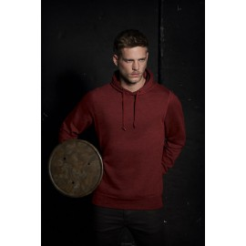 B&C - Herre Denim Universe Sweatshirt