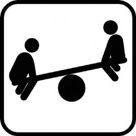 IC Skilte - Legeplads