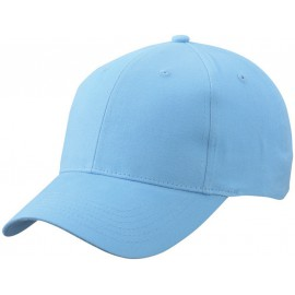 Myrtle Beach - Brushed 6 Panel Cap