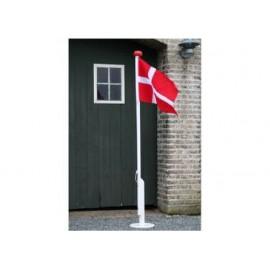 Mini flagstang