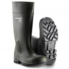 Dunlop - Purofort - Gummistøvle
