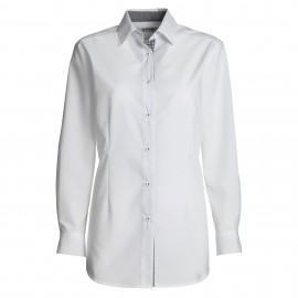 Kentaur - Dameskjorte med kontrast