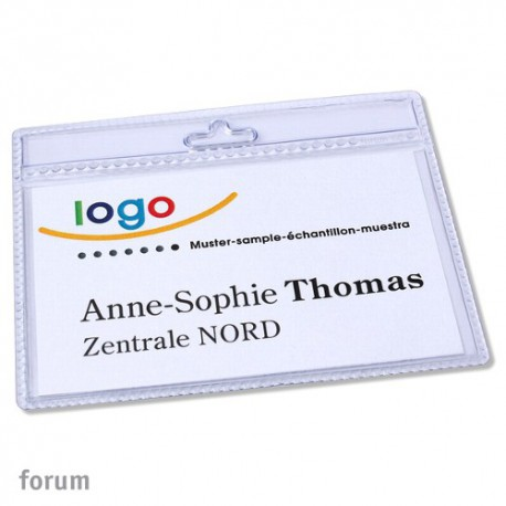 Forum - Konferenceskilt