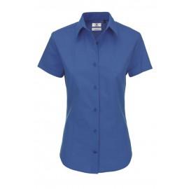 B&C - Dame Heritage skjorte