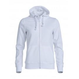 Clique - Basic Hoody Full Zip Ladies