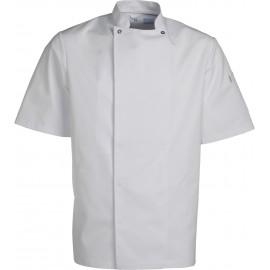 Nybo Jensen - Unisex kokkejakke, Taste