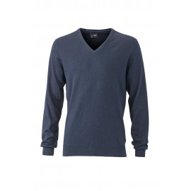 James & Nicholson - Men´s Pullover