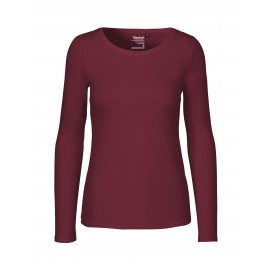 Ladies Longsleeved Tee