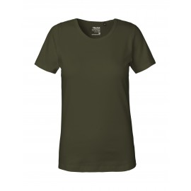 Neutral - Ladies Interlock T-shirt