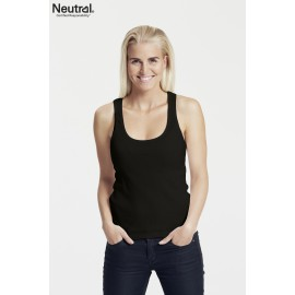Neutral Ladies Wrestler Top
