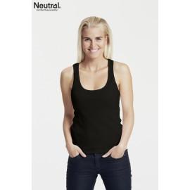 Neutral Ladies Wrestler Top