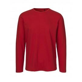 Mens Longsleeve Classic T-shirt