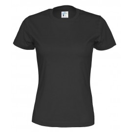 CottoVer - T-Shirt Lady