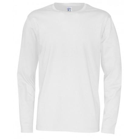b29c196697b CottoVer - T-Shirt Long Sleeve Man