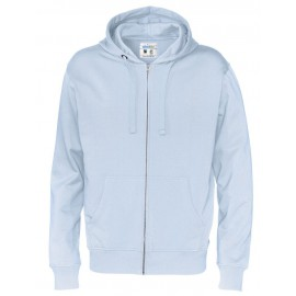 CottoVer - Full Zip Hood Man