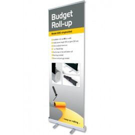 Eco Roll-up, Enkeltsidet