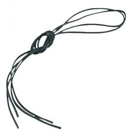 Euro-Dan - Lædersnørebånd