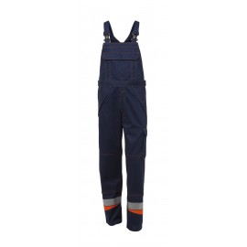 Viking Rubber - Overall Multi Hazard