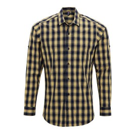 Classic-Wear - Mens Mulligan Shirt