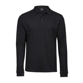 Tee Jays - Luxury Stretch Long Sleeve Polo