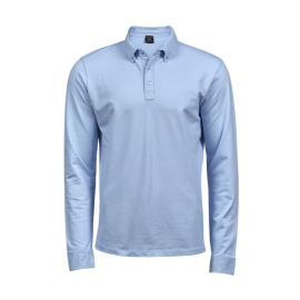 Tee Jays - Fashion Long Sleeve Luxury Stretch Polo