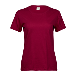 Tee Jays - Ladies Sof Tee
