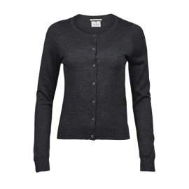 Tee Jays - Ladies Cardigan