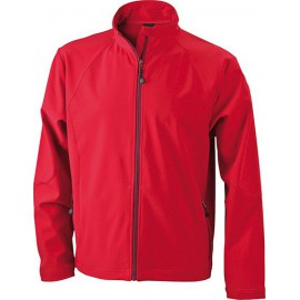 James & Nicholson - Mens´ Softshell Jacket