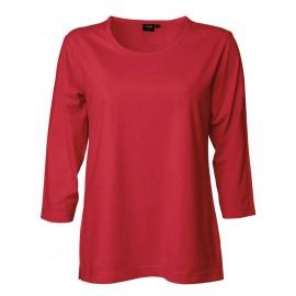 Pro Wear - Dame T-shirt 3/4 ærmet