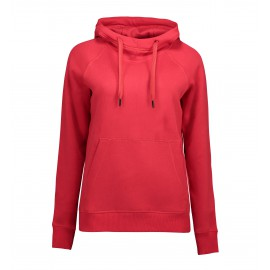 Core hoodie, dame