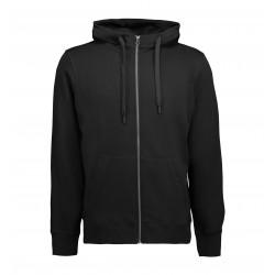 Core full zip hoodie