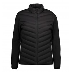 ID - Padded stretch jacket, herre