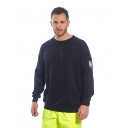 Portwest - FR Anti-Statisk Sweatshirt