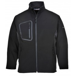 Portwest - Due Softshell Jakke