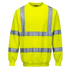 Portwest - Hi-Vis Sweatshirt