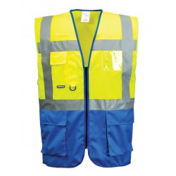 Portwest - Warsaw Executive Vest