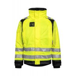 Lyngsøe - Åndbar Hi-Viz jakke