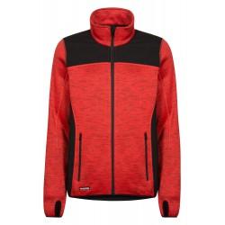 Lyngsøe - Strikket jakke