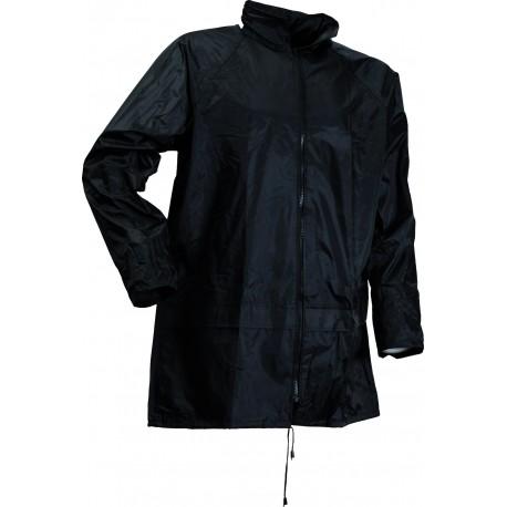 Lyngsøe - Regnsæt med jakke og bukser