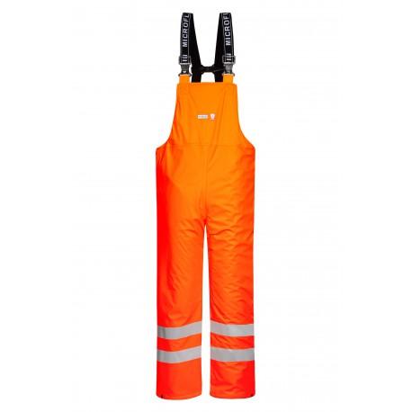 Lyngsøe - Brandhæmmende Hi-Viz overall