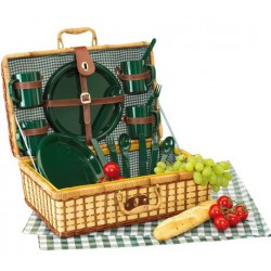 Green park picnickurv