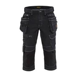 Blåkläder - GORE-TEX® 365/24 skalbuks