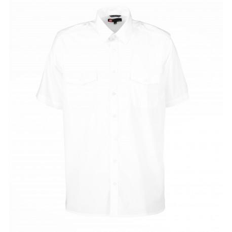 ID - Kortærmet uniformsskjorte
