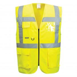 Port West - Vest-port thermal vest