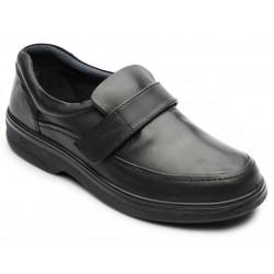 Ambre classic velcro sko
