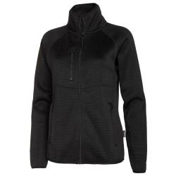 Matterhorn - San Diege, strikket fleece jakke