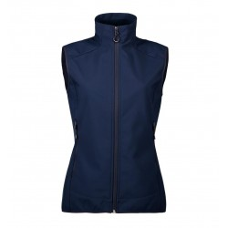 ID - Funktionel dame softshellvest