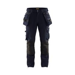 Blåkläder - Håndværker buks 4-vejs stretch X1900