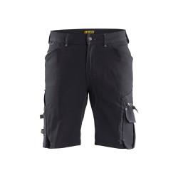 Blåkläder - Håndværker shorts uden sømlommer 4-vejs stretch X1900