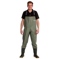 Ocean - Classic Waders bred model